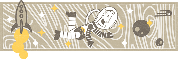 3 astronaut
