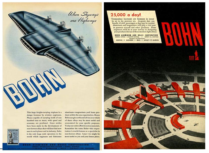 Bohns Ads Future