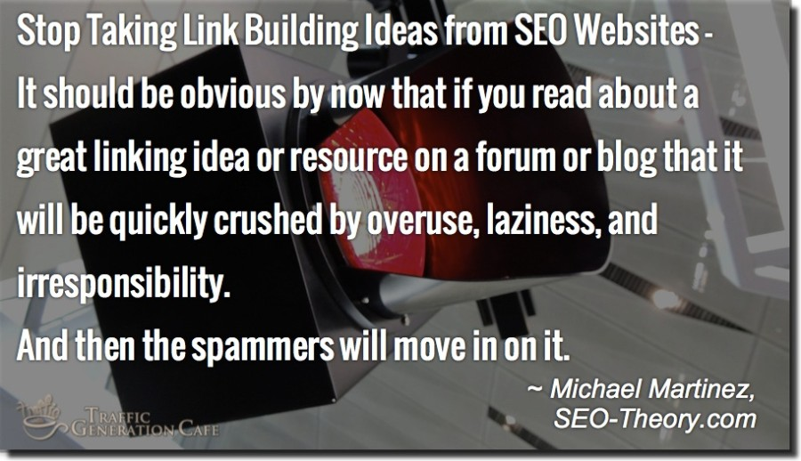 stop-link-building-advice
