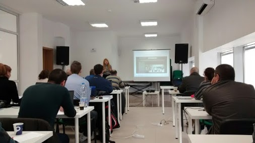 Ivelina manova SEO courses Lectures 2