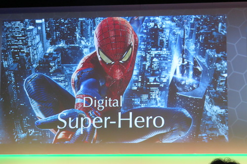 digital super hereo ade lewis