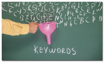Изследване на ключовите думи