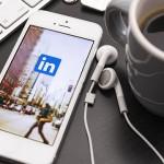 Публикуването в LinkedIn