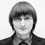 Олег Саламаха от Netpeak