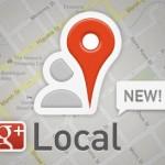 Верификация на Google+ Local Listing по телефон