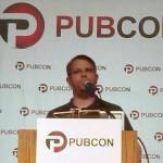 Matt Cutts на Pubcon
