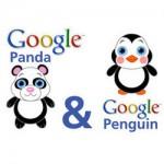 Panda и Penguin update