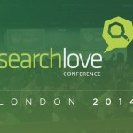 SearchLove 2014