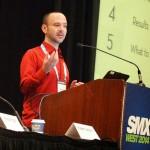 Как да говорите на маркетингови конференции